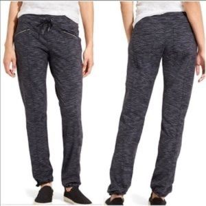 Athleta Quest Metro slouch pant heathered gray xs